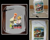 Muppets Most Wanted Mini Drawstring Sport Pack - Great Party Favors - #2