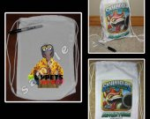 Muppets Most Wanted Mini Drawstring Sport Pack - Great Party Favors - #3