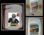 Muppets Most Wanted Mini Drawstring Sport Pack - Great Party Favors - #3-1