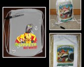 Muppets Most Wanted Mini Drawstring Sport Pack - Great Party Favors - #3-2
