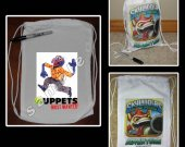Muppets Most Wanted Mini Drawstring Sport Pack - Great Party Favors - #3-3