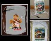 Muppets Most Wanted Mini Drawstring Sport Pack - Great Party Favors - #4