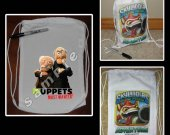 Muppets Most Wanted Mini Drawstring Sport Pack - Great Party Favors - #5