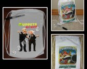 Muppets Most Wanted Mini Drawstring Sport Pack - Great Party Favors - #5-1