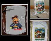 Muppets Most Wanted Mini Drawstring Sport Pack - Great Party Favors - #6