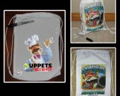 Muppets Most Wanted Mini Drawstring Sport Pack - Great Party Favors - #8