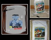 Muppets Most Wanted Mini Drawstring Sport Pack - Great Party Favors - #9
