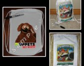 Muppets Most Wanted Mini Drawstring Sport Pack - Great Party Favors - #10