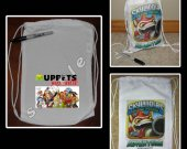 Muppets Most Wanted Mini Drawstring Sport Pack - Great Party Favors - #13