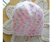 Milticolored Beanie Hat Newborn