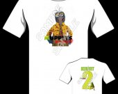 Muppets Most Wanted Personalized T-Shirt - Style 3