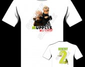 Muppets Most Wanted Personalized T-Shirt - Style 5