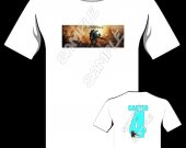 TITANFALL Personalized T-Shirt - Style 2