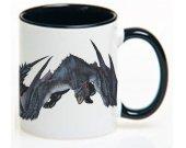 Monster Hunter Nargacuga Ceramic Coffee Mug CUP 11oz