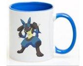 POKEMON  LUCARIO Ceramic Coffee Mug CUP 11oz