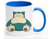 Pokemon Snorlax Ceramic Coffee Mug CUP 11oz
