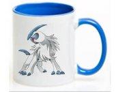 POKEMON  ABSOL Ceramic Coffee Mug CUP 11oz