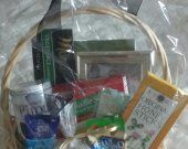 Basket of Thoughtful Sympathy Items