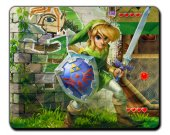 Legend of Zelda A Link Between Worlds MOUSEPAD Mouse Mat Pad