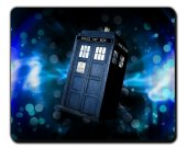 TARDIS Doctor Who MOUSEPAD Mouse Mat Pad