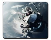 League Of Legends Corki MOUSEPAD Mouse Mat Pad