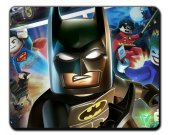 Lego Batman MOUSEPAD Mouse Mat Pad