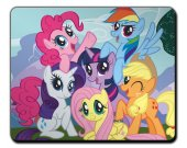My Little Pony MOUSEPAD Mouse Mat Pad