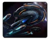 Star Trek MOUSEPAD Mouse Mat Pad