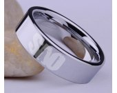 SAO Sword Art Online Stainless Steel Ring