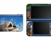 Tinkerbell and the Legend of the Neverbeast NEW Nintendo 3DS XL LL Vinyl Skin Decal Sticker