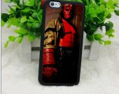 Hellboy  Iphone 6 / Iphone 6 Plus Plastic Hard Case