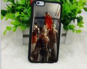 Final Fantasy Type-0 HD  Iphone 6 / Iphone 6 Plus Plastic Hard Case