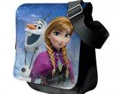 Frozen Anna Messenger Shoulder Bag