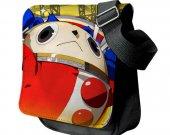 Persona 4 Teddie Messenger Shoulder Bag