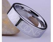 Maroon 5 Stainless Steel Ring