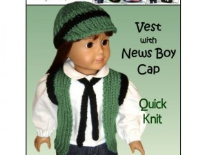 Knitting Pattern Central Amy Doll : FREE 18 KNITTING DOLL PATTERN Lena Patterns